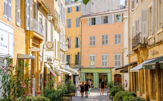 Blog actualités immobilières. habiter investir à Aix en Provence. Calexia vous accompagne. Agence immobilière Aix-en-Provence
