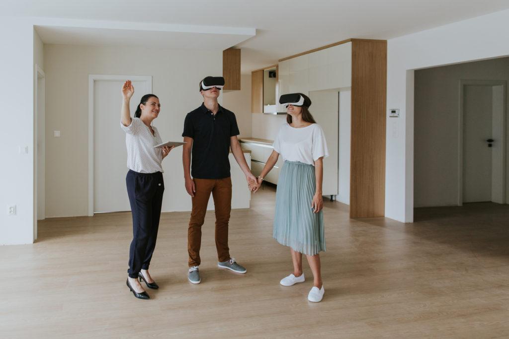 Calexia propose de faire des visites virtuelles avant de vous déplacer. Calexia agence immobilière Aix-en-Provence
